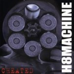 H8machine Cheated re-release
